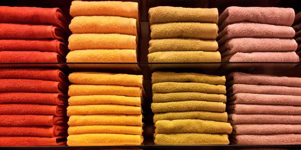 lavanoleggio asciugamani