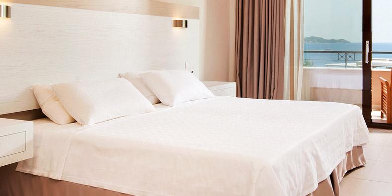 biancheria hotel